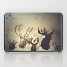 The Library iPad Case
