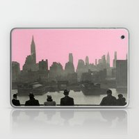 New York Nights Laptop & iPad Skin