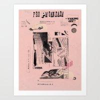 ch. 9 Art Print
