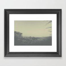 cleeton 2 Framed Art Print