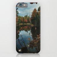New York Fall iPhone 6 Slim Case