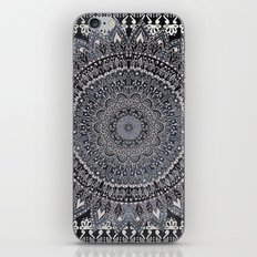 MANDALIKA MOON iPhone & iPod Skin