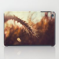 Ablaze iPad Case