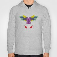Birds Smile Hoody