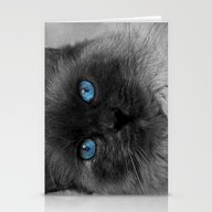 CATTURE Stationery Cards