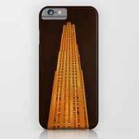 Rock Center iPhone 6 Slim Case