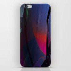 hermetischism iPhone & iPod Skin