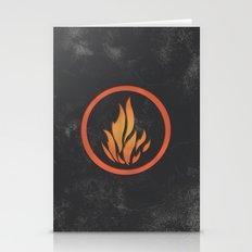 Dauntless Manifesto Stationery Cards