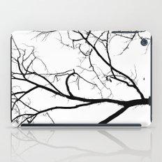 Tree Silhouette iPad Case