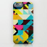Colorful Game iPhone 6 Slim Case