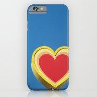 *heart* iPhone 6 Slim Case
