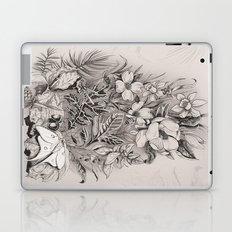 Sunny day Laptop & iPad Skin