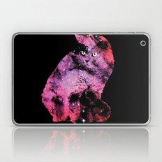 Celestial Cat - The Brit… Laptop & iPad Skin
