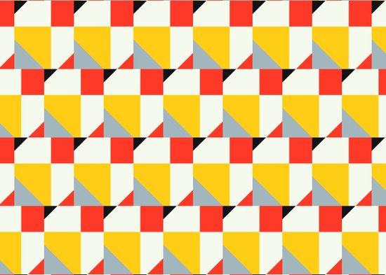 Crispijn Pattern Art Print