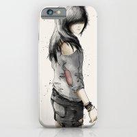 adik iPhone 6 Slim Case