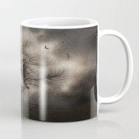 Svetlana's Tree Mug