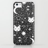 Alchemical Star Kittens iPhone 5c Slim Case