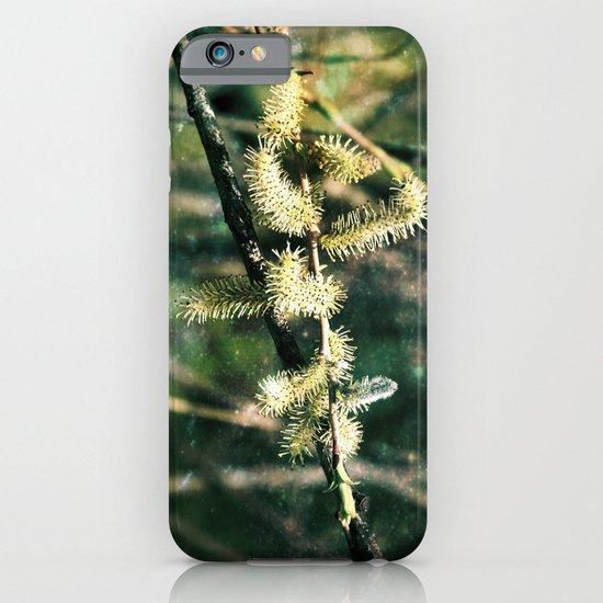 Magical spring iPhone & iPod Case