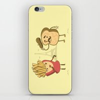 The French Connection iPhone & iPod Skin