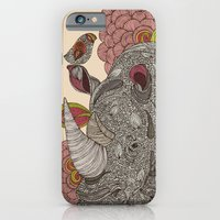 Olive And Hank iPhone 6 Slim Case