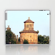 Necropolis glasgow Laptop & iPad Skin