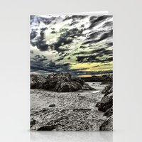 Hope in a Foreign Land Stationery Cards