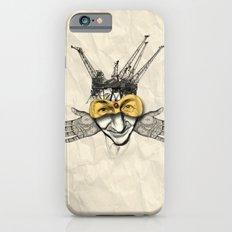 fact Slim Case iPhone 6s
