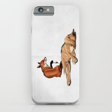 Not So (Wordless) iPhone 6 Slim Case