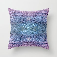 BODY OF WATER Throw Pillow