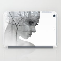 Sometimes all I want is to get lost iPad Case