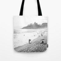 Ipanema Tote Bag