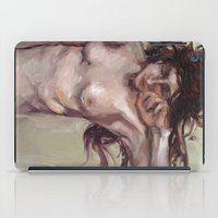 The Wanting iPad Case