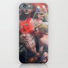 Orgía Caníval Slim Case iPhone 6s