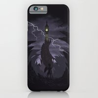 The Clock Tower iPhone 6 Slim Case