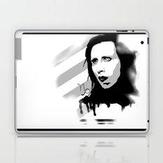 Dichotomy Laptop & iPad Skin