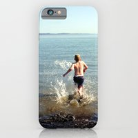 Into the drink iPhone 6 Slim Case