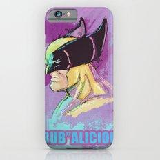 BUBalicious Wolverine iPhone 6s Slim Case