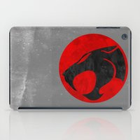 Thundercats (Super Minim… iPad Case