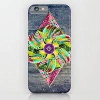 ▲ KAHOOLAWE ▲ iPhone 6 Slim Case
