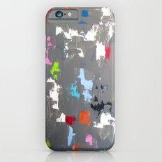 No. 43 iPhone 6 Slim Case