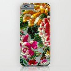Chintz Egg iPhone 6s Slim Case