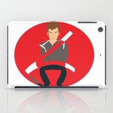 Breaking the Bad Chicken iPad Case