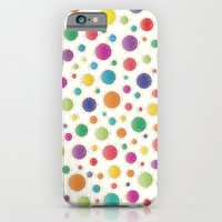 Here Comes The Early Summer Holidays iPhone 6 Slim Case