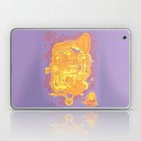 Instrument A Laptop & iPad Skin