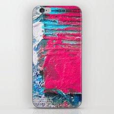 PEELING iPhone & iPod Skin