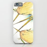 Narwhal Brawl iPhone 6 Slim Case