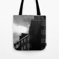 Tottenham Flats Tote Bag