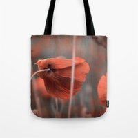 Oh ! My Poppy ! Tote Bag