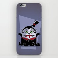 VAMPY iPhone & iPod Skin