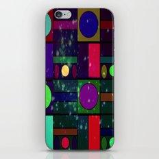 Flaggo iPhone & iPod Skin